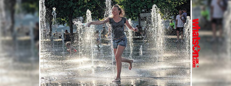 Europe: Heat Wave Rundown