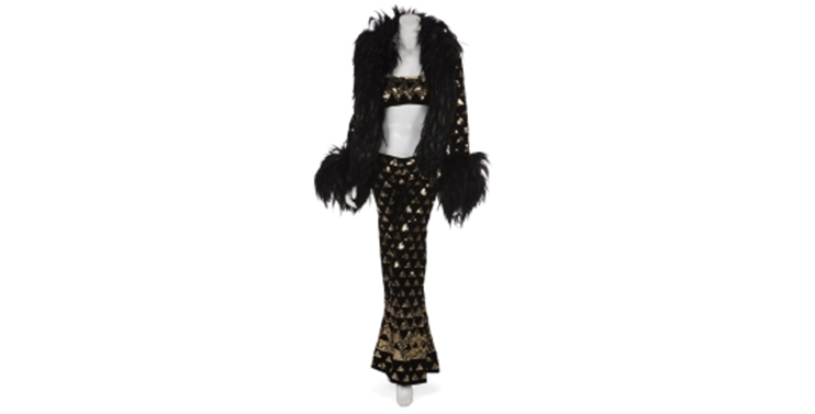 Iconic Outfits Worn by Cher, Carol Burnett and More to Set Sail