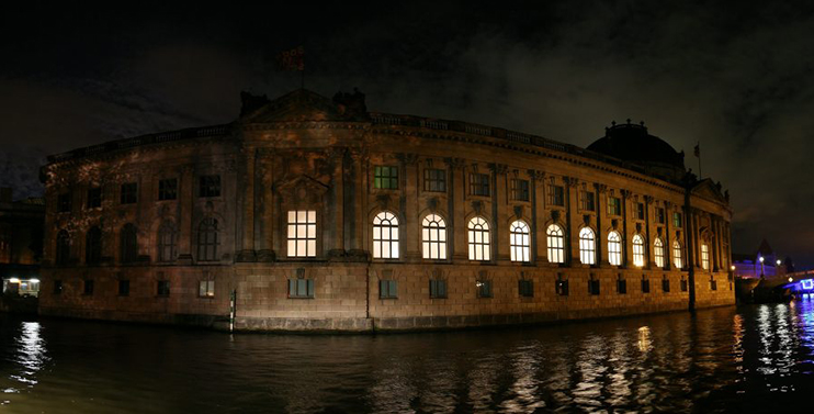 Museum At Night Dates Confirmed for 2018