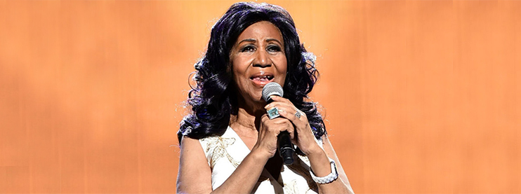 Aretha Franklin is 'Gravely Ill' and Surrounded by Her Family at her Bedside