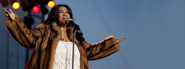 Musicians Pay Tribute to Iconic Aretha Franklin Who Died at Age 76
