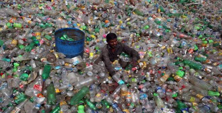 Bihar Gets its First Solid Waste Processing Site