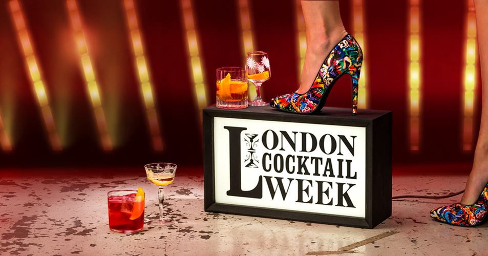 The Light House Launched to Celebrate  London Cocktail Week