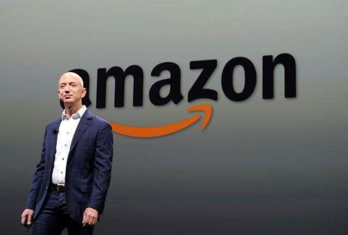 Albeit the Demand for Least Pay Rise Across Europe, Bezos Considers in U.S, U.K