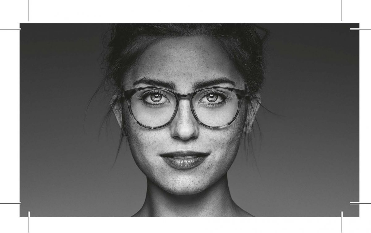 ZEISS Lenses with UVProtect Technology