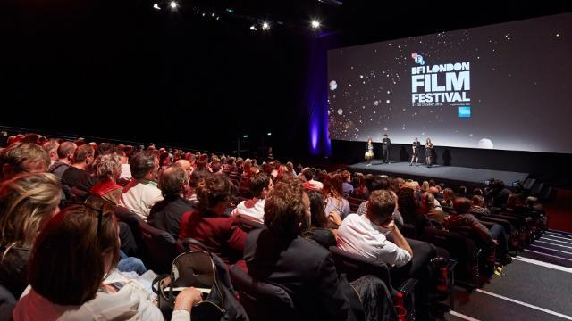 The BFI Film Festival