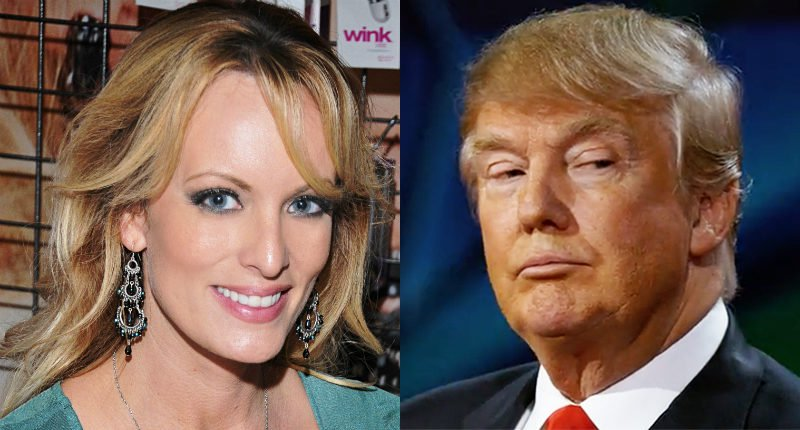 Stormy Daniel's Allegation Against Trump has been Cashiered