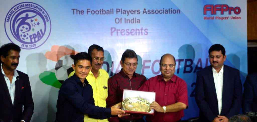 The FIFPro Asia Conference just concluded in Kolkata