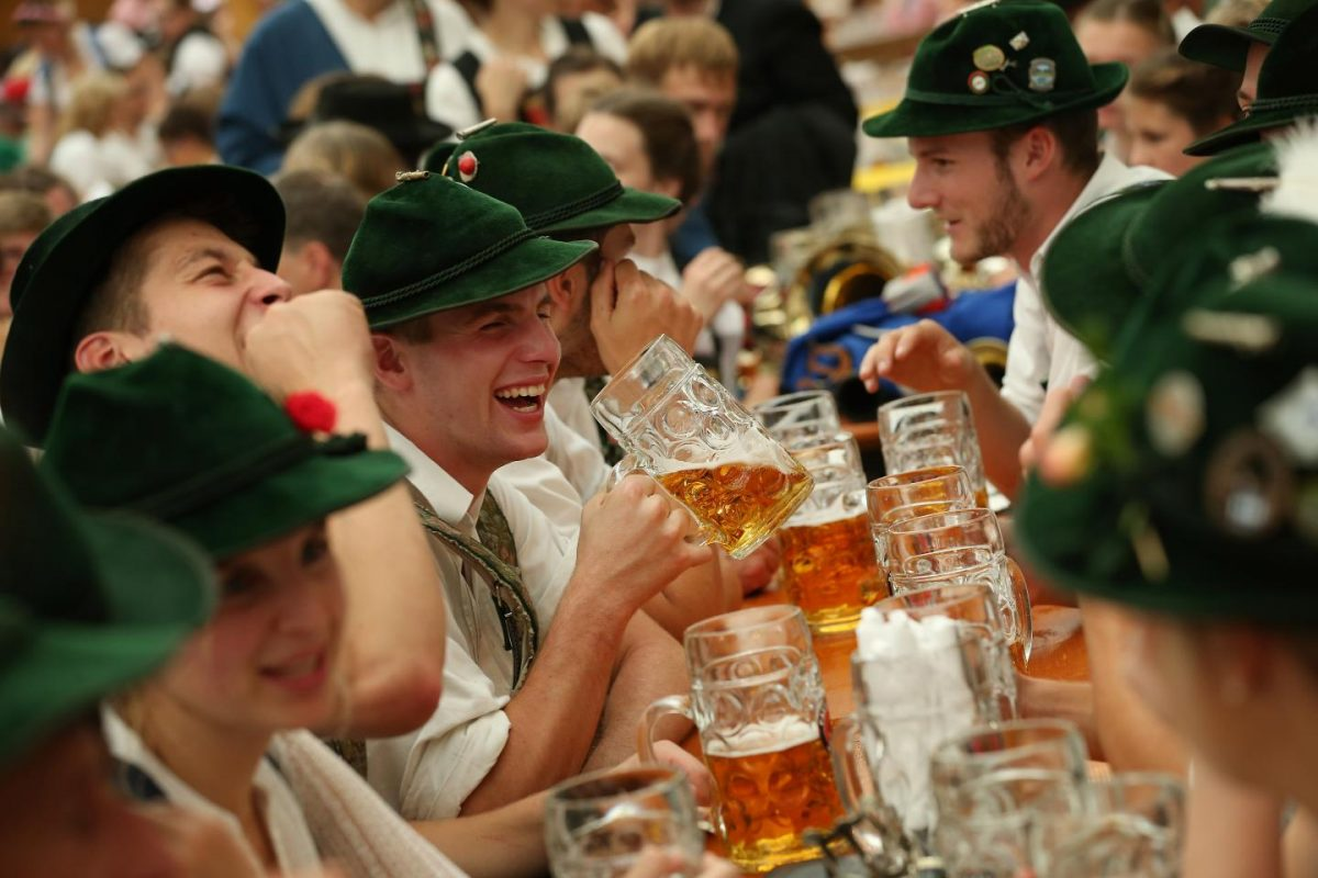 Beer Shortages and Price Hikes Due to Climate Change