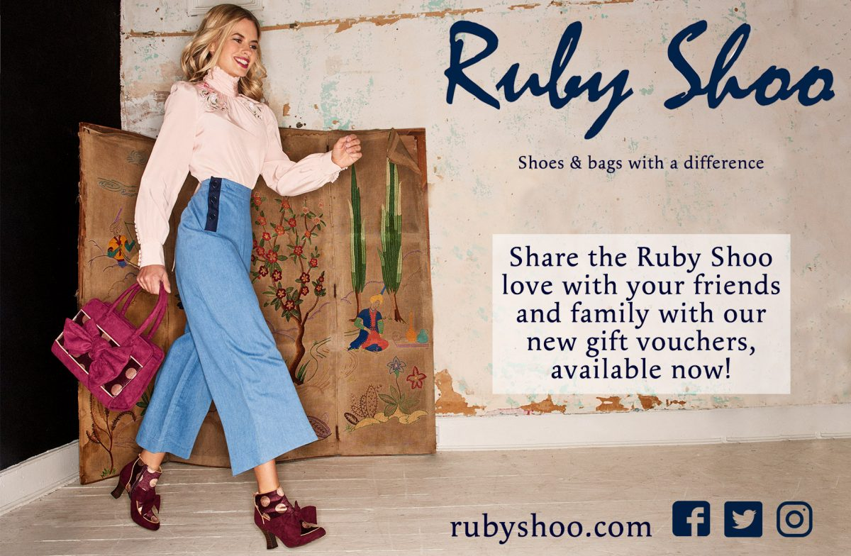 The Ruby Shoo Review