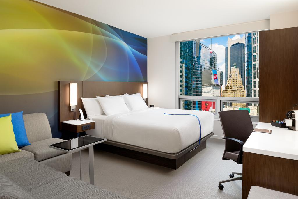 LUMA Hotel – Times Square