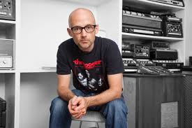 """Moby's New Memoir is Out """"Then It Fell Apart"""""""