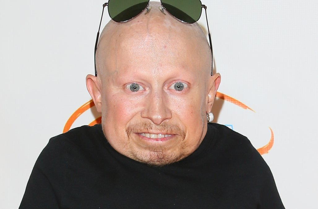 Verne Troyer's Death Cause Ruled as Suicide