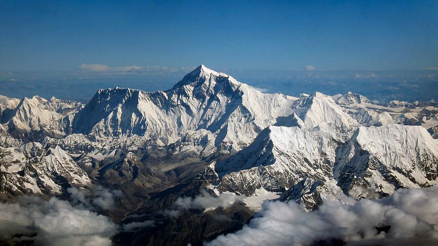 Nine Climbers Killed in Himalayan Storm in Nepal