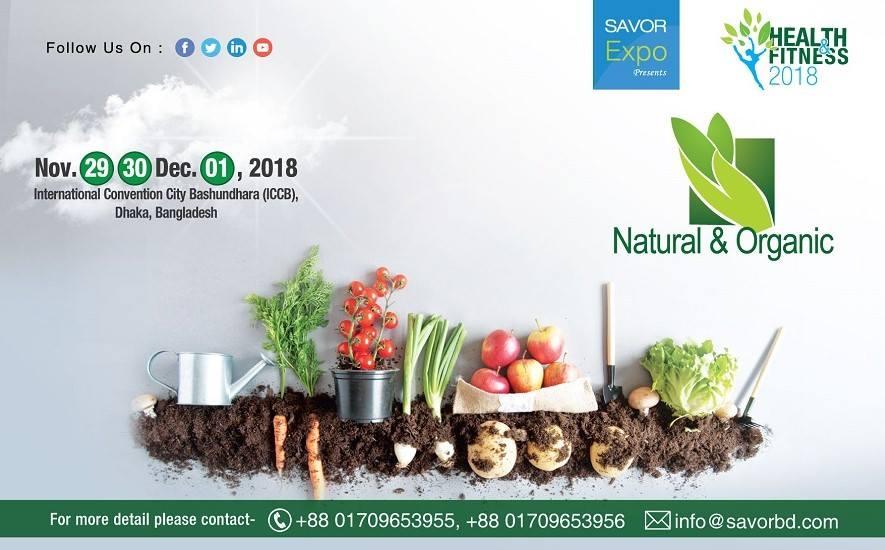 Natural & Organic Show 2018