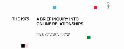 A Brief Inquiry into Online Relationships