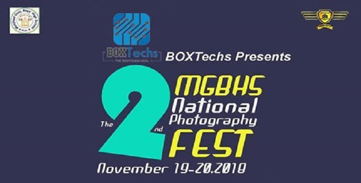 2nd mgbhs National Photography Fest