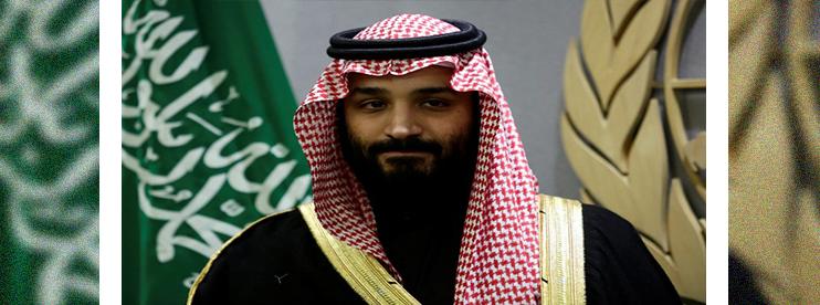 Saudi Crown Prince Behind the Murder