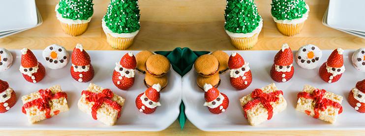 Christmas Food Ideas Part II