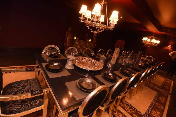 Varanasi Restaurant – Review