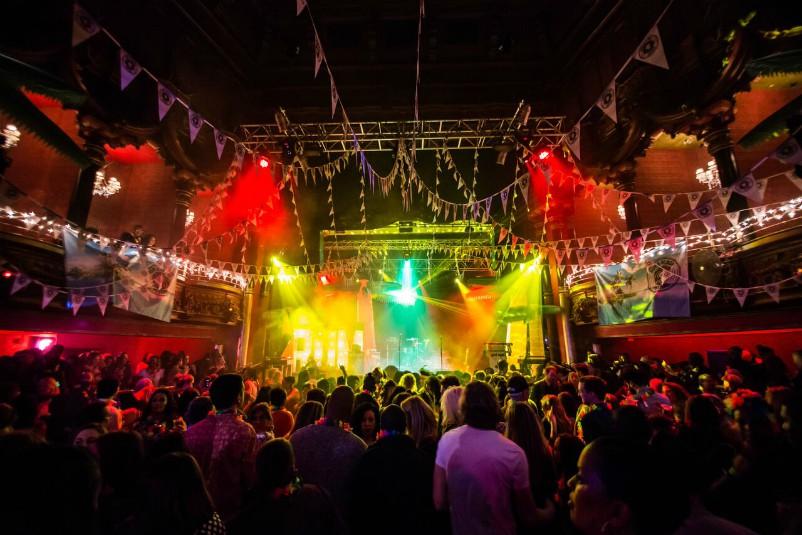Reggae Loves Manchester Festival