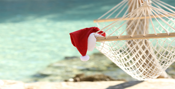 Solo Holiday Travel Ideas for Christmas and New Year's Eve