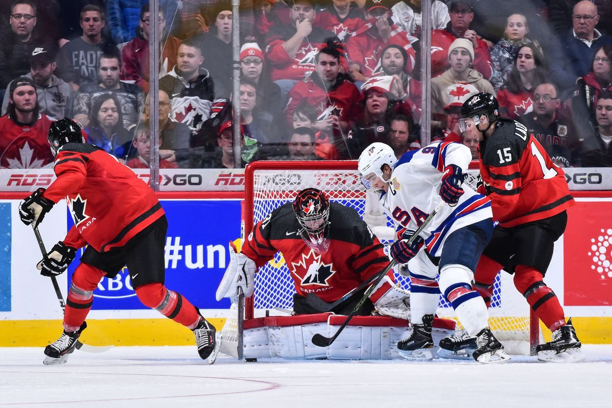 World Junior Ice Hockey Championships