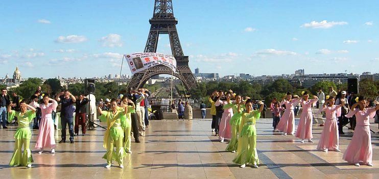 The Paris Autumn Festival