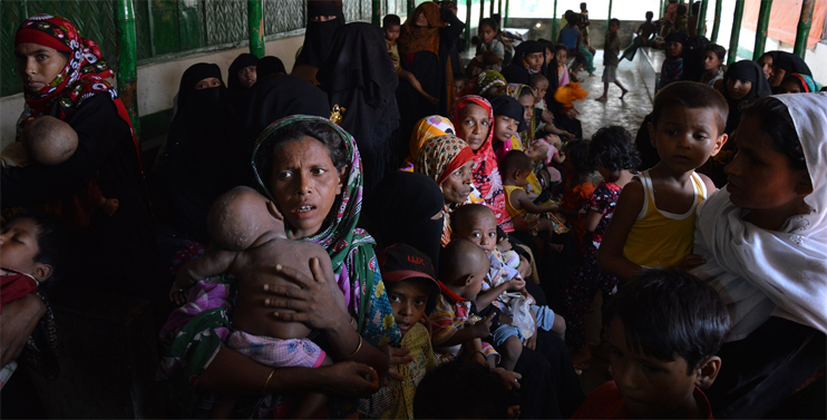 Rohingya Crisis: Humanity or Diplomatic Failure?