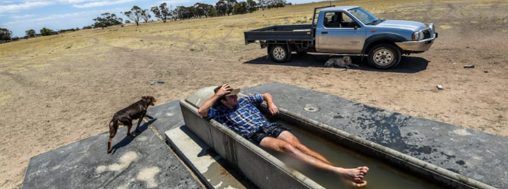 Australia: Heatwave to Soar in Every State and Territory