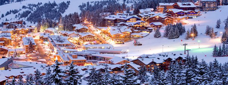 France: Fire at French Ski Resort Killed Two