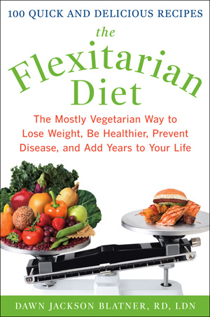 8 Things to know About Flexitarian Diet