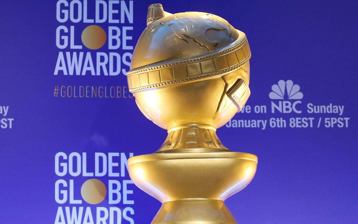 Golden Globe Award 2019
