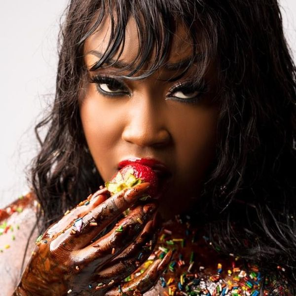 """Cupcakke's New Track """"Squidward Nose"""" is Out"""