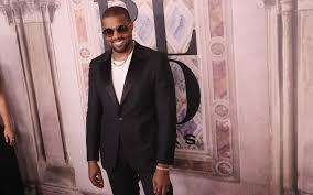 Kanye West Donates $10 Million : Volcano Art Project