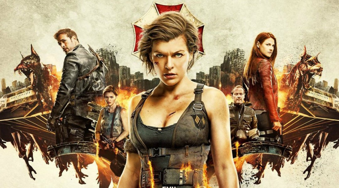 Resident Evil TV Series Reportedly in Progress with Netflix