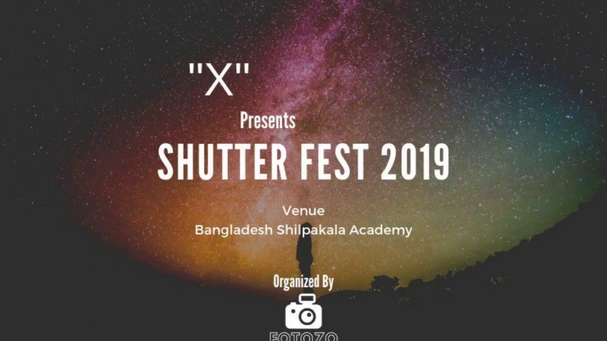 Shutter Fest