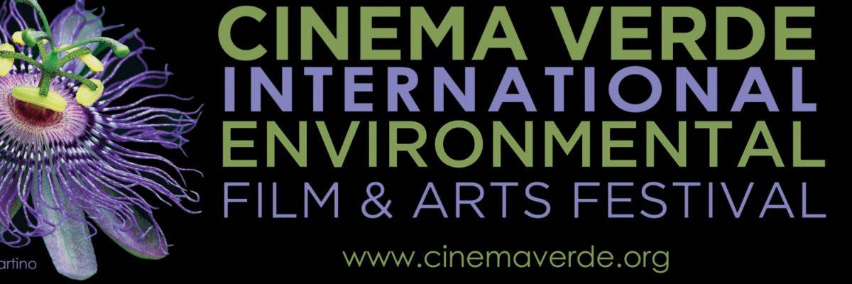 Cinema Verde Environmental Film Festival