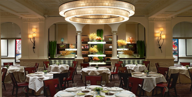 5 Most Expensive Cuisines in New York