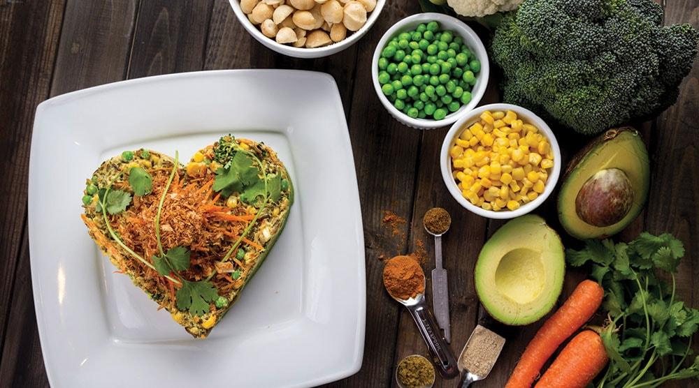Top 5 London Vegan Restaurants