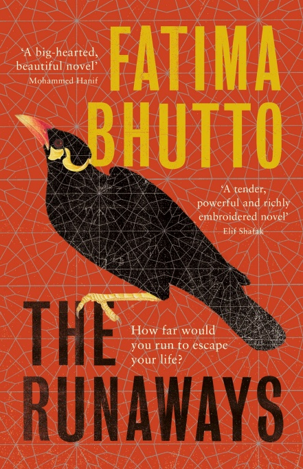 The Runaways by Fatima Bhutto
