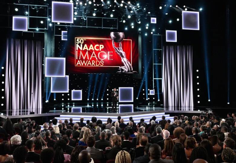 50th NAACP Image Award: Winners in Major Categories