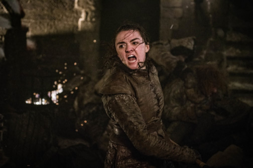 "Review: Game Of Thrones S8 E3 ""The Long Night"""
