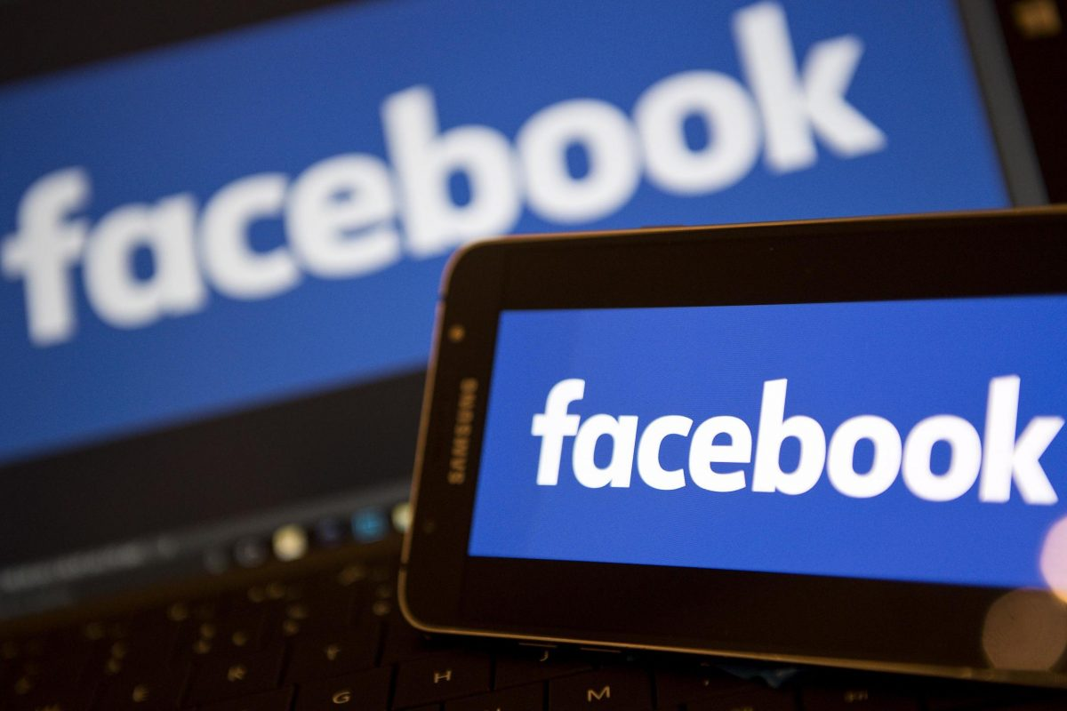 Facebook Faces FTC Charge up to $5bn