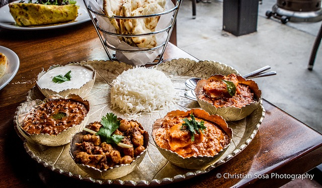 5 Vegan Restaurants In Bangladesh