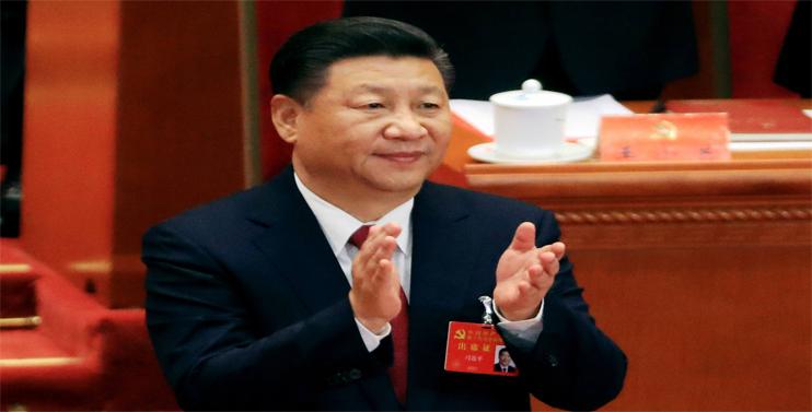 China Under Xi Jinping
