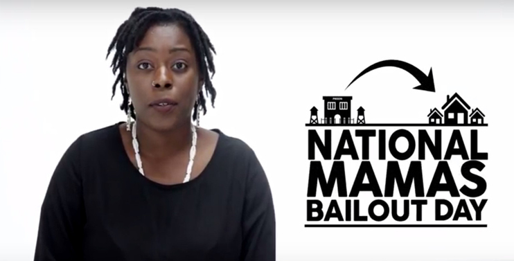 Black Mama's Bail Out Day