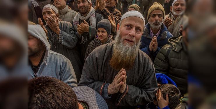 India: Muslim citizens' in the new dawn of Narendra Modi