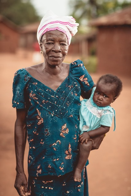 Help Mothers Take A Different Path