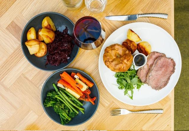 Review: Aria Restaurant, Hyatt Regency Hotel, Birmingham